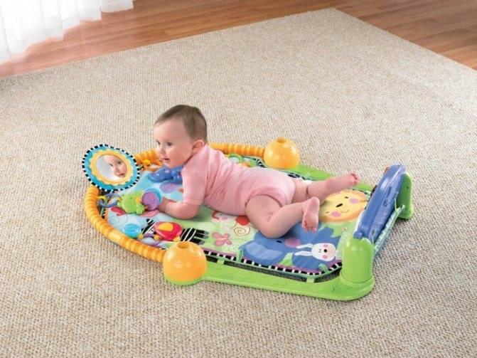 Сутки в ритме 4-месячного ребенка: примерный режим дня для малышей на грудном и искусственном вскармливании