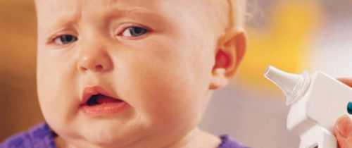 Лечение насморка и кашля у грудничка комаровский