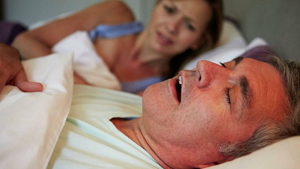 Приступы апноэ у детей: факторы риска, принципы лечения, осложнения