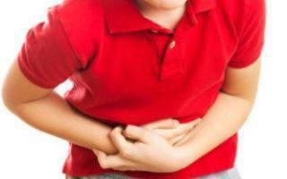 Возможные причины выпадения прямой кишки у детей