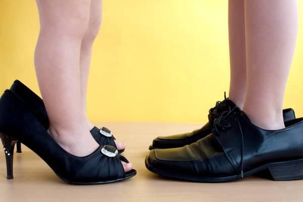 Как выбрать обувь ребенку   как узнать размер ноги ребенка