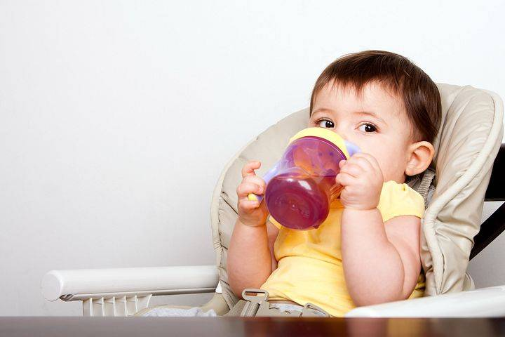 Как приучить ребёнка пить из поильника? - запись пользователя елизавета (liza91) в сообществе питание от года до трех в категории кушаем сами:) - babyblog.ru
