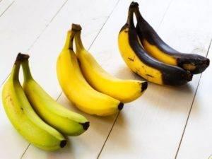 С какого возраста можно давать детям банан: комаровский