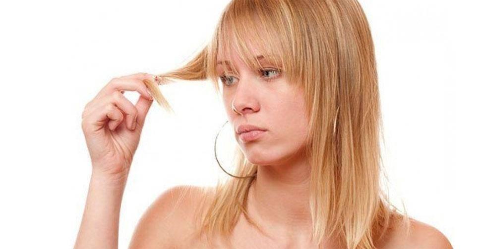 Почему у ребенка плохо растут волосы?