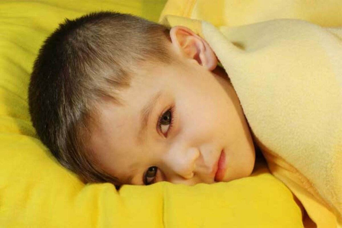 Кашель до рвоты у ребенка — что делать, если грудничка рвет