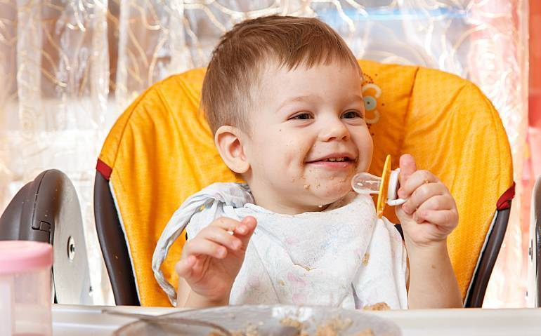 Как выбрать пустышку для ребенка?