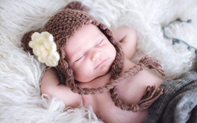 Сколько должен спать ребенок в 8 месяцев