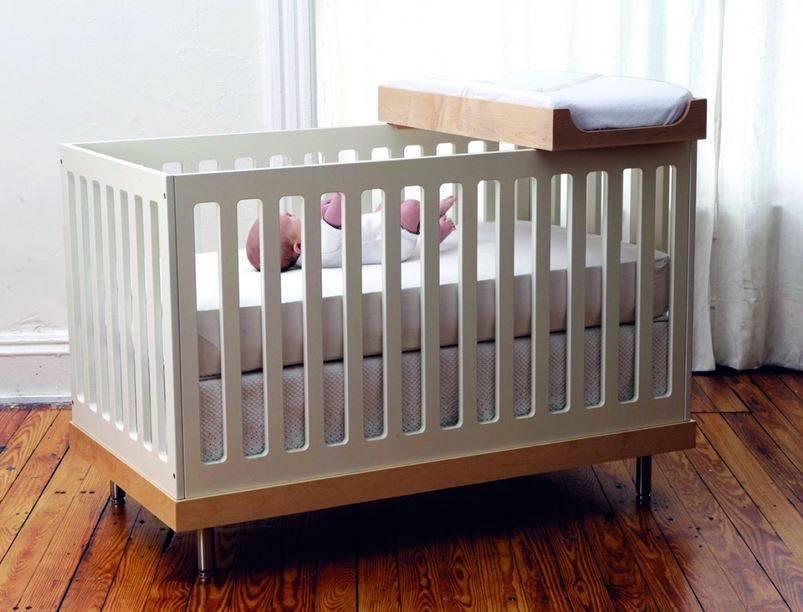 Почему многие родители хотят купить овальные кроватки для новорожденных: обзор моделей, достойных вашего внимания