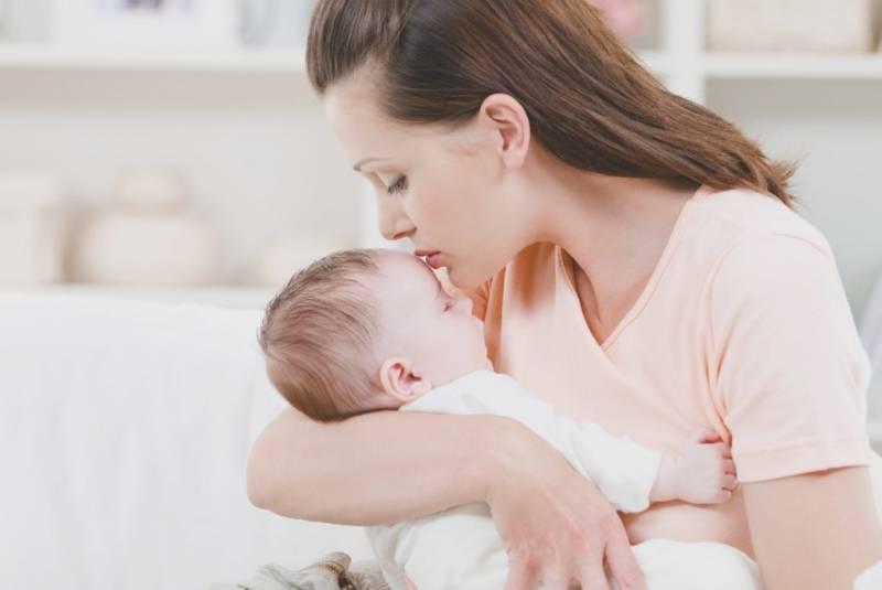 Как отучить ребенка спать на груди. делюсь опытом.