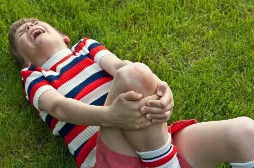 У ребенка болят суставы и субфебрильная температура