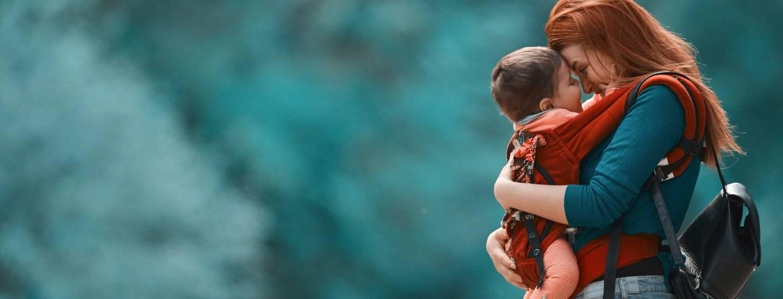 Слинг для новорожденного на лето - запись пользователя ольга ещенебарашек (id818262) в сообществе все о слингах в категории выбираем слинг - babyblog.ru
