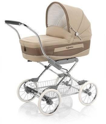 Какую коляску выбрать для новорожденного? - какую коляску выбрать для новорожденного в ноябре - запись пользователя эля (id1484921) в сообществе благополучная беременность в категории одежда и товары для б - babyblog.ru