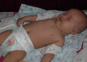 Pelenanie-malysha - запись пользователя маруся (marusyamusic) в сообществе здоровье новорожденных в категории сон новорожденного - babyblog.ru