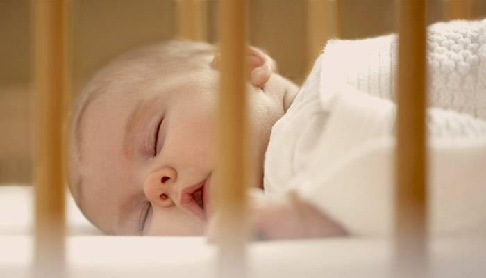 Как приучить ребенка спокойно спать по ночам. пошаговое руководство.