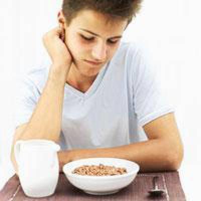 Плохой аппетит у грудничка при простуде