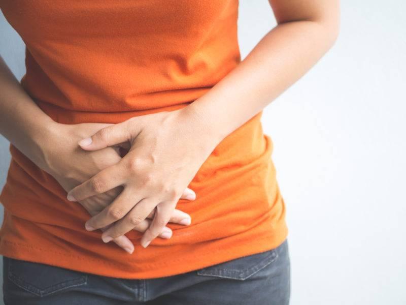 У ребенка болит желудок, что делать при дискомфорте в животе