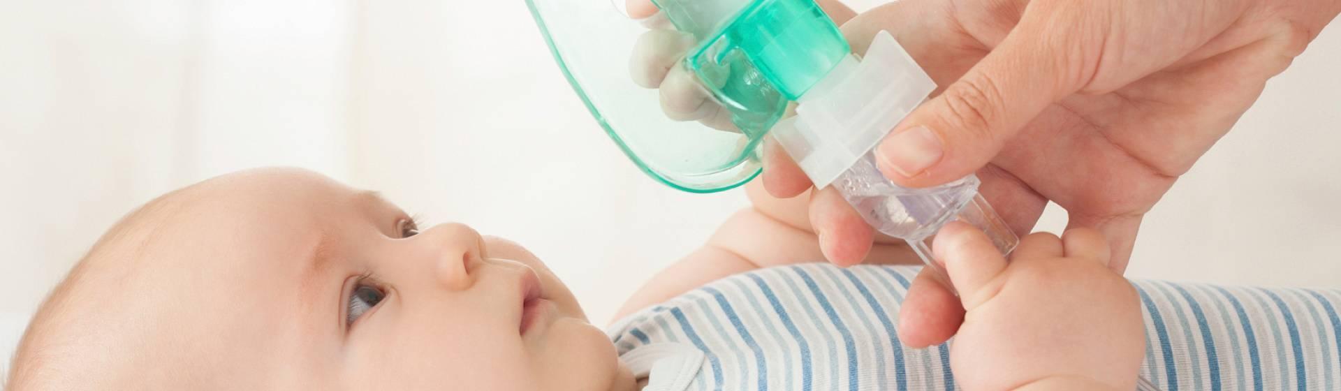Дыхание у новорожденных детей во время сна