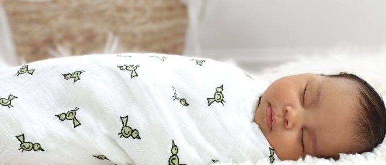 Плавание для новорожденных: показания и противопоказания, когда следует проводить первое занятие