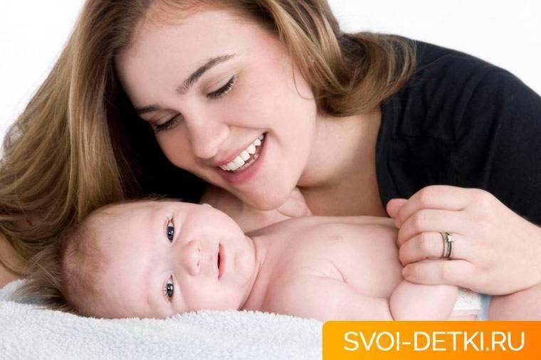 У новорожденного трясется нижняя губа |  рекомендации специалистов | формула здоровья