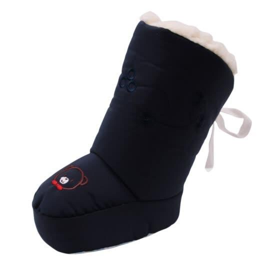 Нужна ли зимняя обувь детям до года!!!!