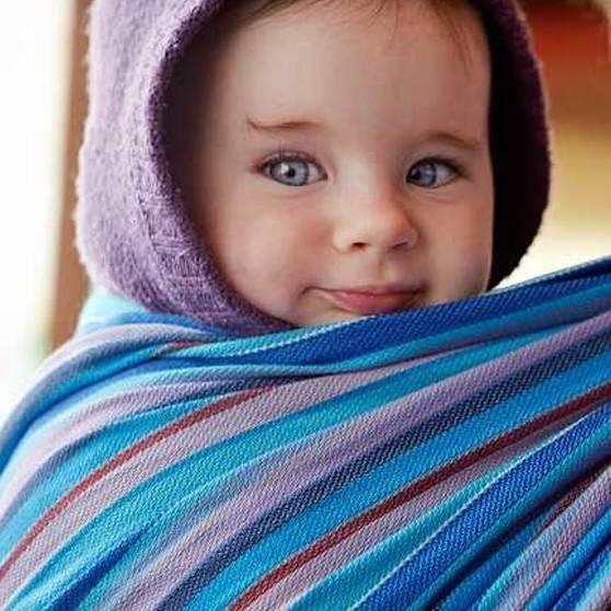 Слинг для новорожденного: слинг для новорожденного - как выбрать?