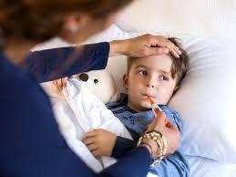 Нормальная температура тела для 2 месячного ребенка: какая должна быть, таблица