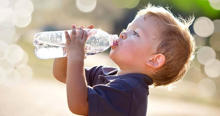 Что будет, если пить много воды