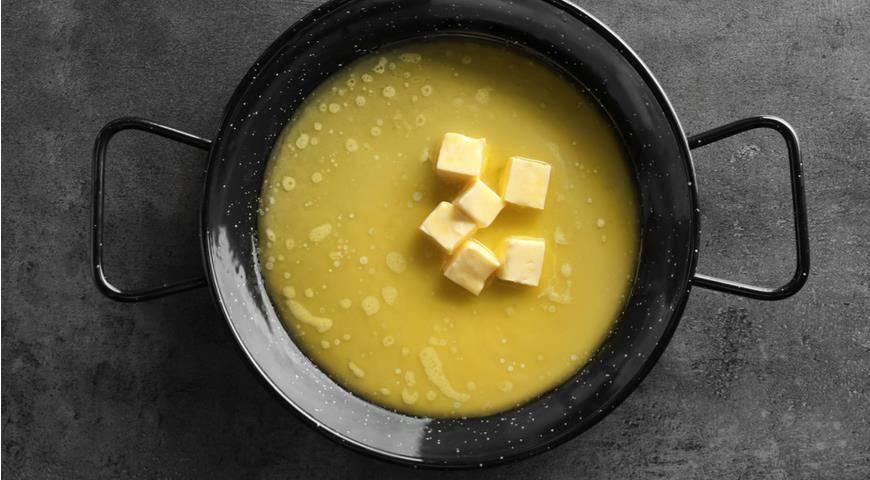 Масло для новорожденных: выбираем самое лучшее
