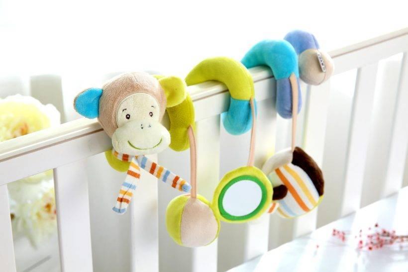 У кого во сколько деть начал улыбаться и следить за игрушкой? - запись пользователя лена (lenapopova) в сообществе здоровье новорожденных - babyblog.ru
