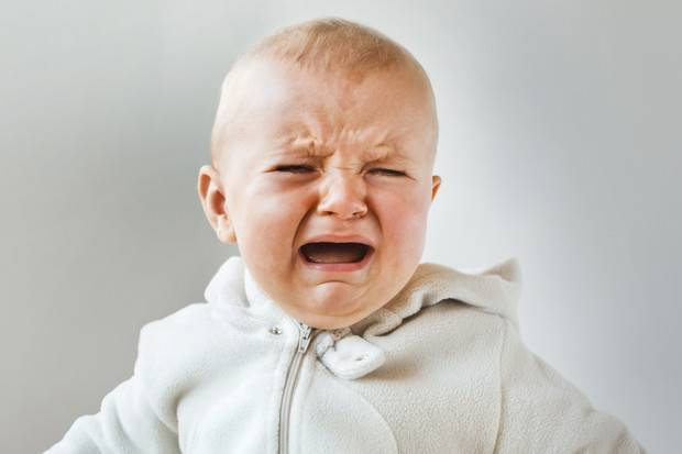 Внутричерепное давление у детей до года: как определить и как лечить