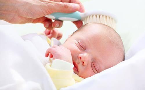 Можно ли брить младенцев и за чем это нужно???? - запись пользователя saras mom (davidmybaby) в дневнике - babyblog.ru