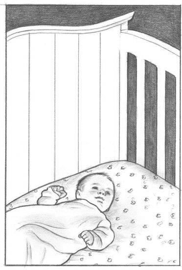Почему ребенок давится слюной или соплями и что делать в таком случае