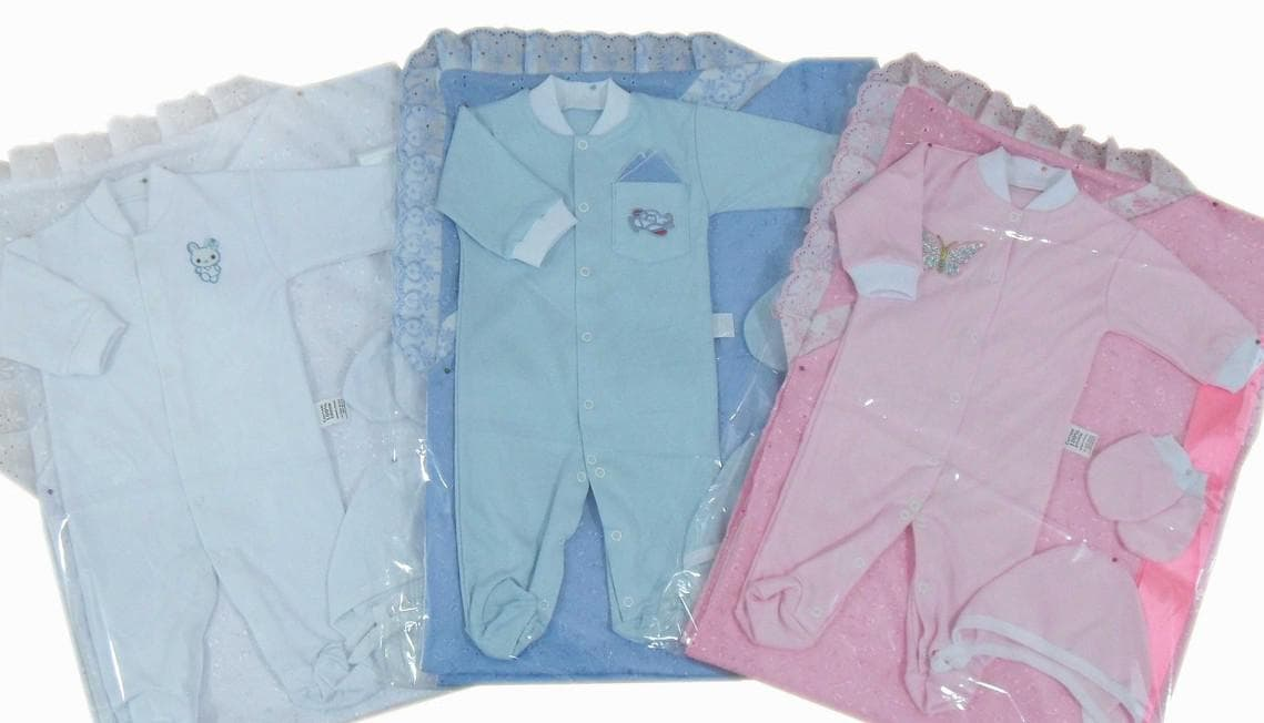 Во что одеть новорожденного зимой?!