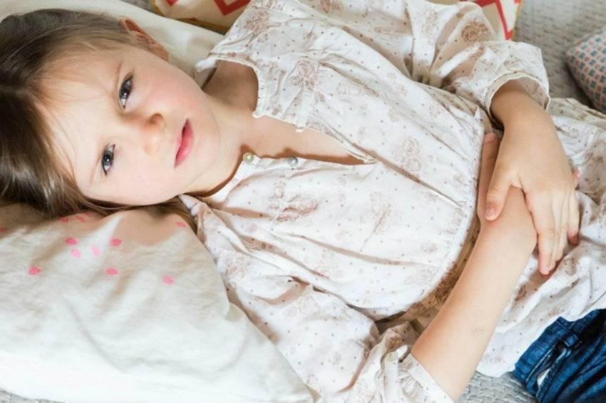 Запор у 7-11 месячного ребенка — причины и виды