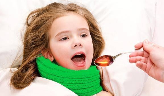 Трахеит у детей: виды заболевания, симптомы и лечение