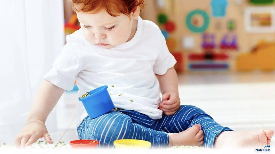Детское творчество - быстрый путь к развитию мелкой моторики ребёнка - календарь развития ребенка