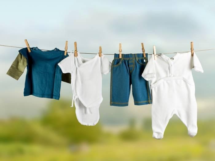 Стирка новых пеленок - я беременная можно ли мне стирать пелёнки - запись пользователя arancina (arancina) в сообществе образ жизни беременной в категории приданое для малыша - babyblog.ru