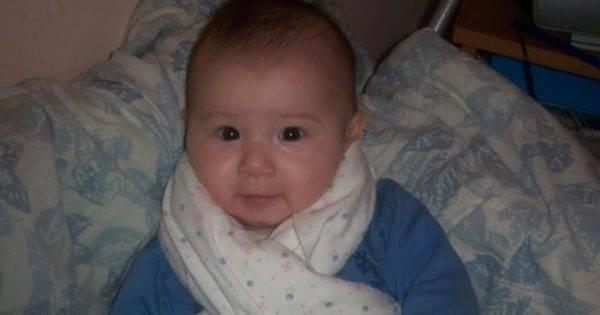 Воротник шанца для новорожденных: как правильно одевать и использовать (с фото)