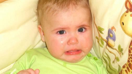 Ребенок подкашливает: причины и лечение патологии