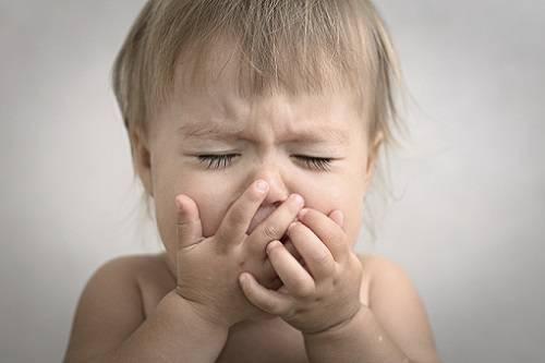 Почему у ребёнка не откашливается кашель
