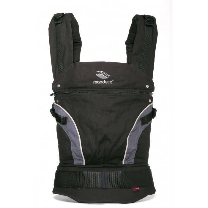 Выбираем рюкзак-«кенгуру»