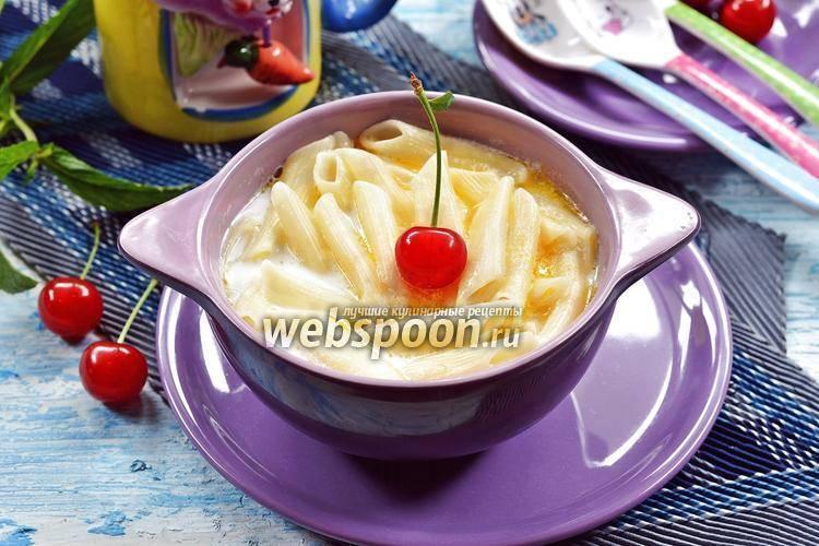 Молочный суп с лапшой - когда можно ребенку давать лапшу - запись пользователя елена (simplevenus) в сообществе питание новорожденного в категории молочная кухня и всё, что связано с молочком - babyblog.ru