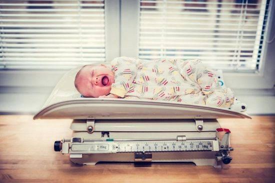 Пилоростеноз у новорожденных - симптомы, диагностика, лечение врожденного пилоростеноза