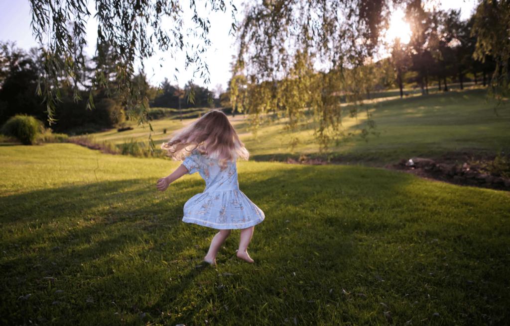 Что такое гиперактивный ребенок и как ему помочь?