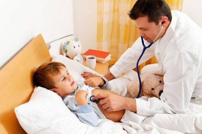 Как остановить ночной кашель у ребенка в домашних условиях быстро