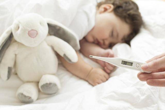 Аллергия на антибиотики у ребенка