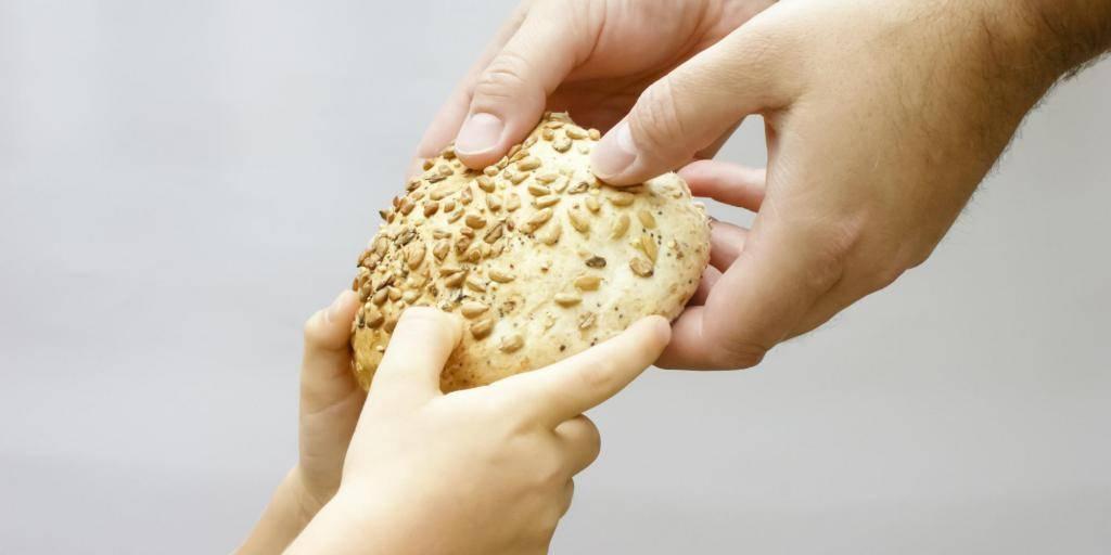 С какого возраста можно давать хлеб? - когда ребенку можно давать хлеб - запись пользователя winterviolet (winterviolet) в дневнике - babyblog.ru