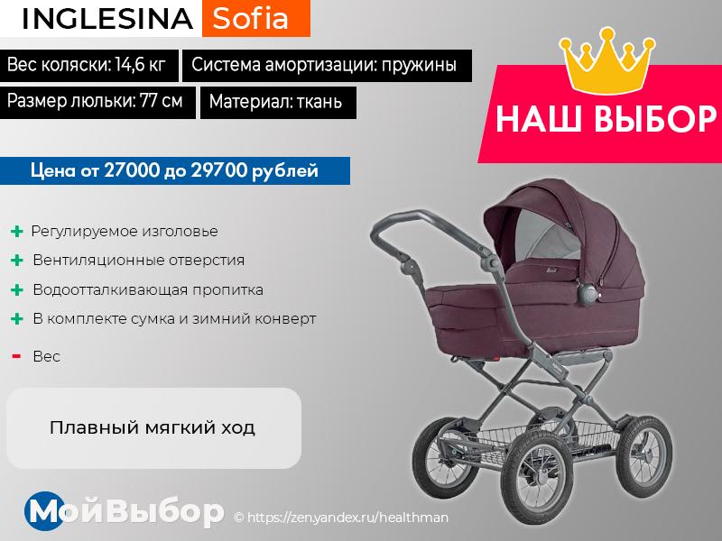 Рейтинг колясок для новорожденных: какая будет лучше для вас?