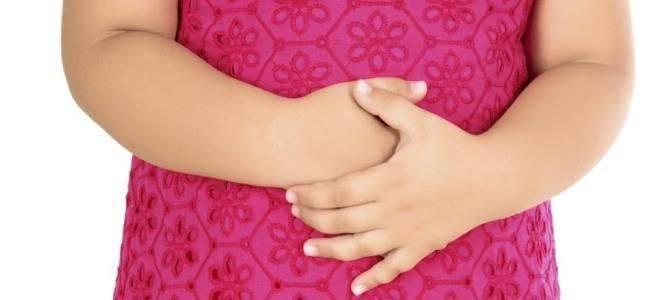 Загиб желчного пузыря: опасно ли для ребенка?