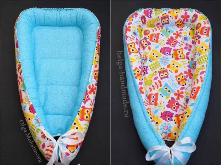Гнездышки для новорождённых - гнездышки для новорожденных - запись пользователя ксения (id2313703) в сообществе образ жизни беременной в категории одежда и товары для беременных - babyblog.ru
